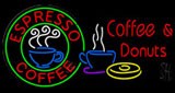 Coffee Neon Signs