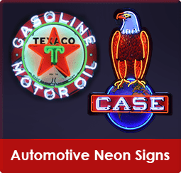 Automotive Neon Signs